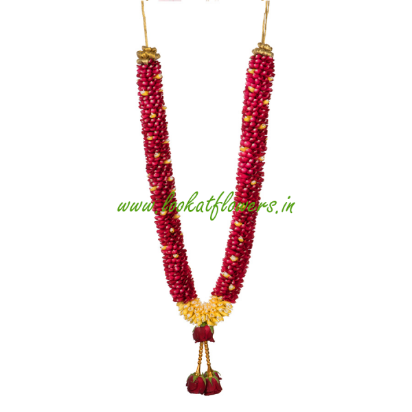Surya Jyothika Malai for Wedding - VMP Organic Arch