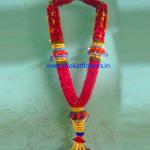 Rose Petal Wedding Garland in Chennai
